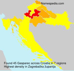 Gasparec