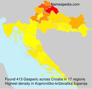 Gasparic