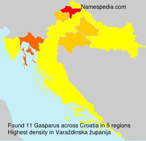 Gasparus