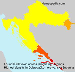 Glavovic