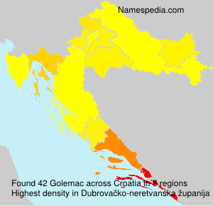 Golemac