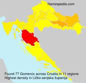 Gomercic