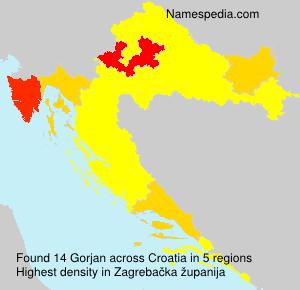 Gorjan