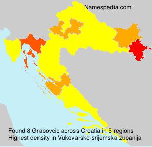 Grabovcic
