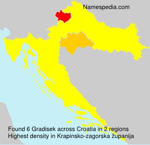Gradisek