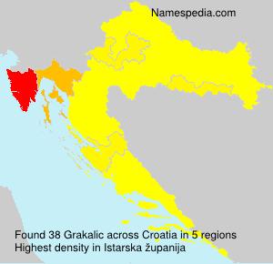 Grakalic