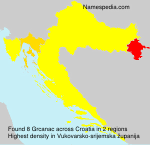 Grcanac