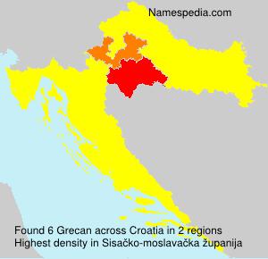 Grecan