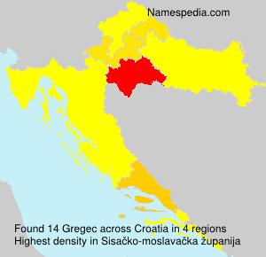 Gregec