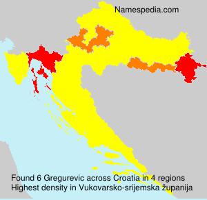 Gregurevic