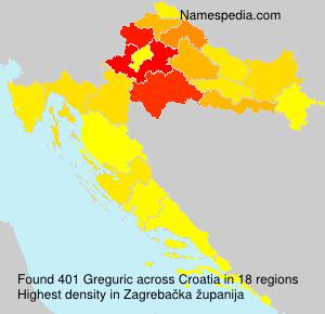 Greguric