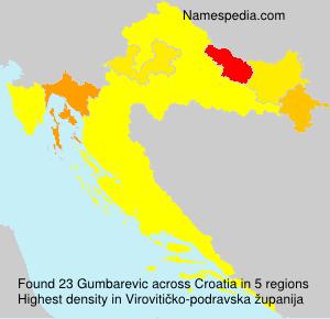 Gumbarevic