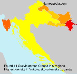 Guzvic