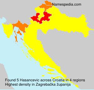 Hasancevic