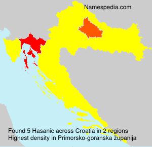 Hasanic