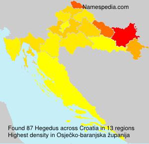 Hegedus