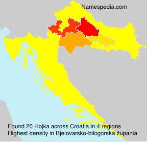 Hojka