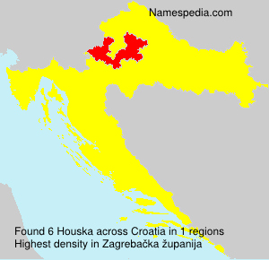 Houska