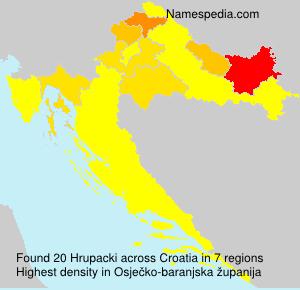 Hrupacki