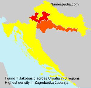 Jakobasic