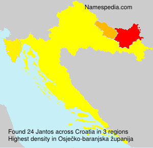 Jantos - Croatia