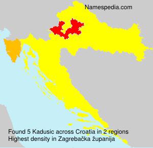 Kadusic