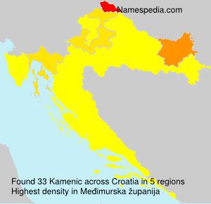 Kamenic