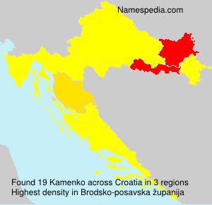 Kamenko