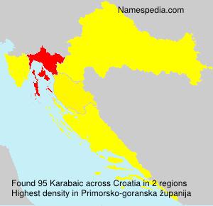 Karabaic