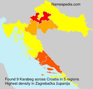 Karabeg