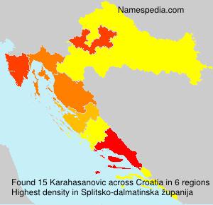 Karahasanovic