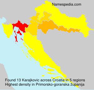 Karajkovic