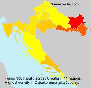 Karalic