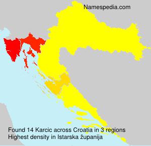 Karcic
