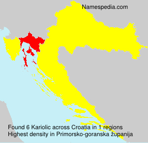 Kariolic