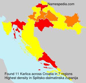 Karlica