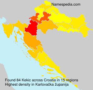 Kekic