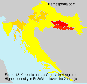 Kerepcic