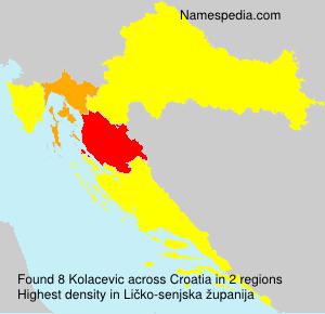 Kolacevic