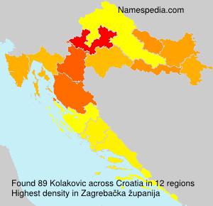 Kolakovic