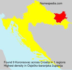 Koronsovac