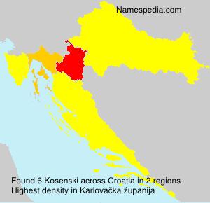 Kosenski