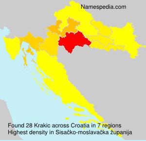 Krakic