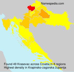 Krasevac