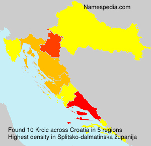 Krcic