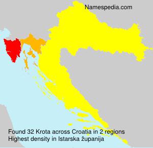 Krota