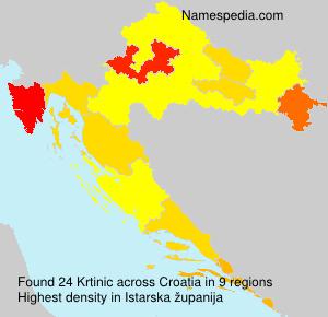 Krtinic