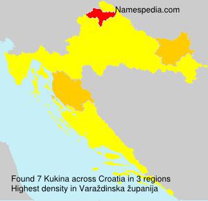 Kukina