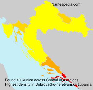 Kunica