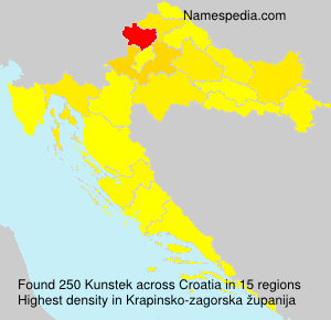 Kunstek - Croatia
